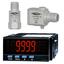 【注目】加速度・速度4-20mA出力センサ&表示器 製品画像