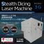 ステルスダイシング搭載レーザー加工機 『サンプル加工無償実施』  製品画像