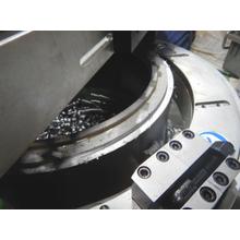 現地施工&全国対応|プラント向け開先加工(切断加工・ザグリ加工) 製品画像