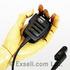 【防水仕様のコンパクトサイズ】スピーカーマイク EMS-72 製品画像