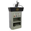 丸刃用研削盤/刃物研磨機回転台付き研磨機LA300(MVM社製) 製品画像