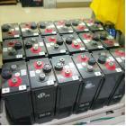 『産業用蓄電システムの設計・施工・保守』 製品画像
