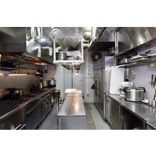 プロダクトレポート『フランス料理 築地 蜂の子様厨房設備』 製品画像