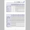 【技術資料】Oリング及び付属品テーブル 製品画像