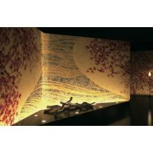 伝統的な素材と現代技術が融合したデザイン壁紙※施工事例集を進呈 製品画像
