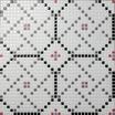 セラミックタイル『COLORS - 15角デザインパターン』 製品画像