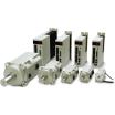 出力軸トルク測定機能付きギヤードサーボモータ「ユニサーボ」 製品画像