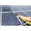 i Solar (太陽光発電モジュール洗浄アクセサリー) 製品画像