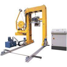 帯鉄用 自動結束装置『AM100』 製品画像