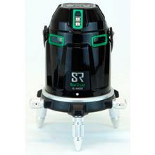 リアルグリーンレーザー墨出器『G-440SR』 製品画像