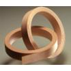 銘木テープ『ファンシーロール TR-1X(粘着付き)タイプ』 製品画像