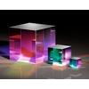 レーザーライン用キューブ型偏光ビームスプリッター 製品画像