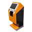 【受注生産】ユニバーサルデザインキオスク IKG-15PC-XT 製品画像