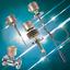 静電容量式レベルスイッチ『ALN/ST8』 製品画像