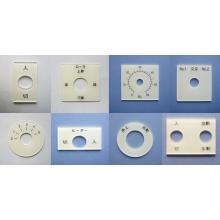 スナップ(トグル)スイッチ、カムスイッチ、ロータリースイッチ用 製品画像