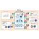 リネン管理システム『Wash Man』 製品画像