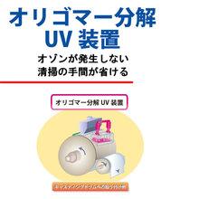 新開発!『オゾンレスオリゴマー分解UV装置』  製品画像