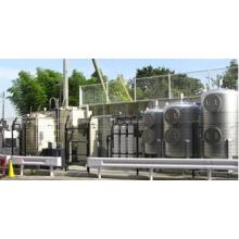 分散型水道システム『地下水膜ろ過システム』 製品画像