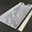 樹脂・プラスチック/PMMA(アクリル)/マシニング加工 製品画像