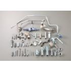 【VA事例】36六角冷間鍛造/パイプ材に変更/パイプ冷間鍛造 製品画像