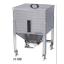 原料貯蔵装置 サイロ・フレコン受けタンク・Hタンク 製品画像
