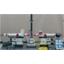 光学系方式超微細導波路挿入損失測定装置 製品画像