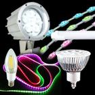 LED照明システム(LEDランプ)総合カタログ! 製品画像