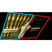 液晶ディスプレイの光漏れを抑制 光学フィルム『NVフィルム』 製品画像