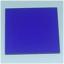 色ガラスフィルター『青フィルター』 製品画像