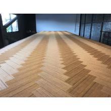 天然木を使用!ツキ板編込 化粧板 ALMAJIRO(アルマジロ) 製品画像