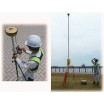『マルチGNSS測量』 製品画像