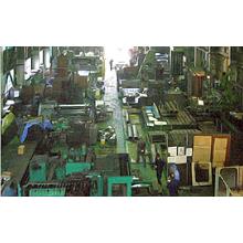 機械工場 製品画像