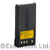 【防爆無線対応の堅牢なバッテリー】充電池 KNB-70LEX 製品画像