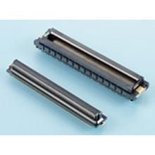 0.5mmピッチフローティングコネクタ・DYシリーズ 製品画像