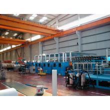 平面研磨システム コイルライン研磨機 製品画像