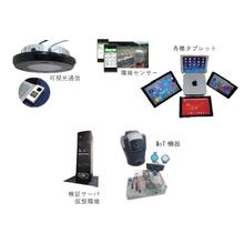 データプロセス株式会社 会社案内 製品画像