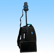 ウェアラブル レーザースキャナー HERON【レンタル】【販売】 製品画像
