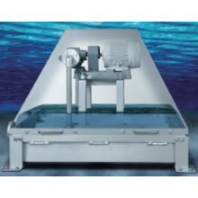 水没防止支援機器『ポンプエアシェルター』PAT.P 製品画像