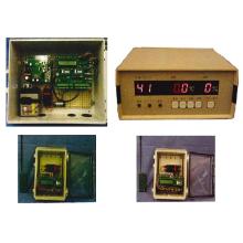 監視システム『ハウス温度監視システム』 製品画像