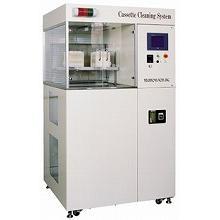 洗浄装置|ウェハーカセット・キャリア洗浄装置「 TCC-803」 製品画像
