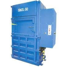 縦型圧縮梱包機『SMX-50』 製品画像
