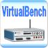 NI社製VirtualBench -オールインワン計測器- 製品画像