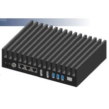 堅牢ファンレスPC『HFBX-600T』 製品画像