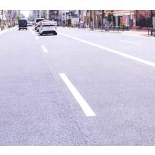 遮熱性舗装用塗料『ミラクールロード』 製品画像