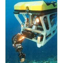 300mクラスROV『H300 MKII』 製品画像