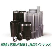 継手、塩ビ管、塩ビネジの受託生産 製品画像
