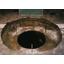円形斜切り 人孔鉄蓋修繕・取付工法『斜式SS工法』 製品画像