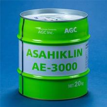 環境に配慮した高機能フッ素系溶剤「アサヒクリン AE-3000」 製品画像