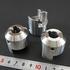 鉄/SS400/複合旋盤加工+キー溝加工(スロッター加工) 製品画像