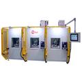 バッテリーチラー向けヘリウムリークテスト機 製品画像